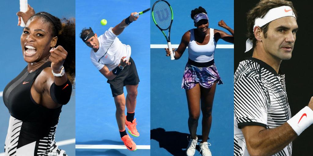 Serena Rafa Venus Roger Zoe Financial.png
